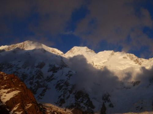 Nanga Parbat fot. Ola Dzik