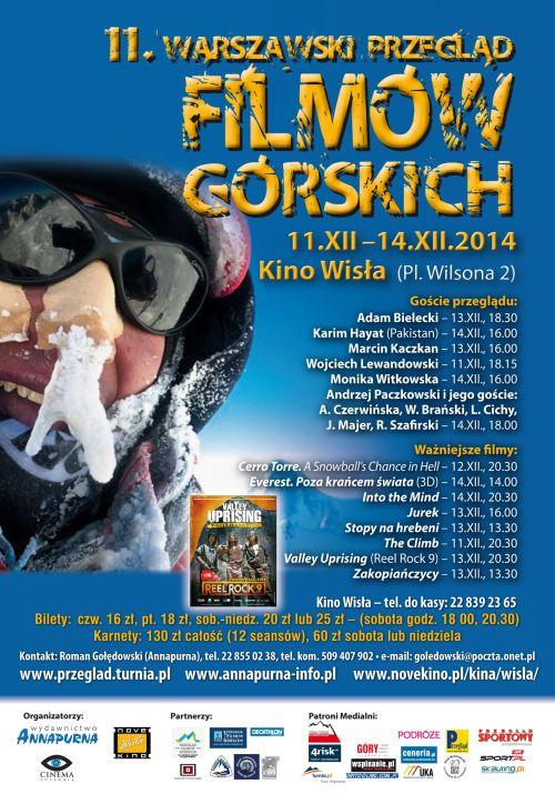 Plakat XI_2014.indd