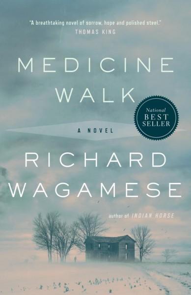Medicine Walk_cover